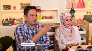 Download Video PAGI PAGI PASTI HAPPY - Perseteruan Antara Vicky Dan Farhat Semakin Berlanjut (12/1/18) Part 2 MP3 3GP MP4