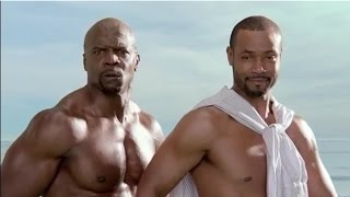 Old Spice:  All Isaiah Mustafa vs Terry Crews Commercials