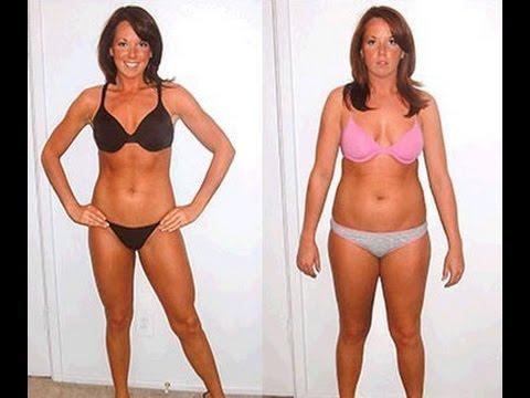 Хорошая диета для похудения живота и боков