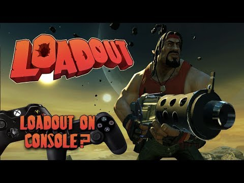 The Loadout | Loadout on Console? - Episode #2