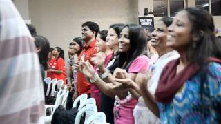 Bola Bola Bola Saare Bola | Virendra Patil | TOAM 2011