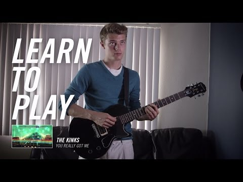 Rocksmith 60-Day Challenge — Brian's Success Story — Learn How To Play Guitar In 60 Days