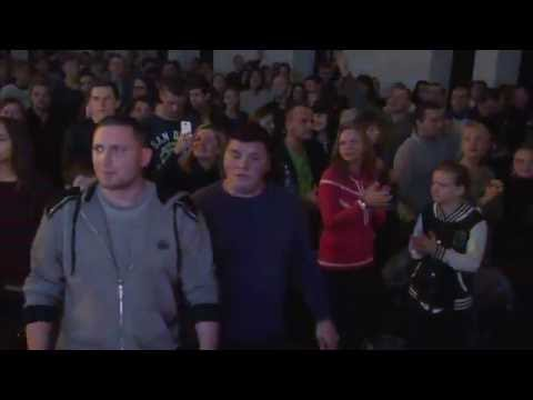 Post Конференция «АНТИМУТАЦИЯ» г. Харьков (29.10.2016) 18_00