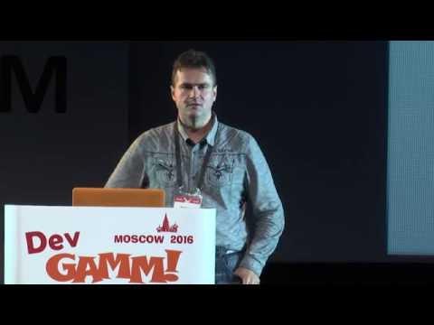 Sergey Galyonkin (Epic Games) - Understanding your game through data
