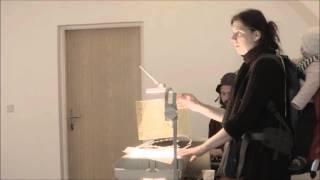 Video Výstava Durkheimdolls