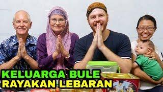 Download Video KELUARGA BULE INI UNJUNG2 DI KAMPUNG MP3 3GP MP4