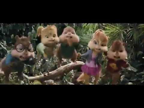 إعلان Alvin and the Chipmunks: Chip-Wrecked
