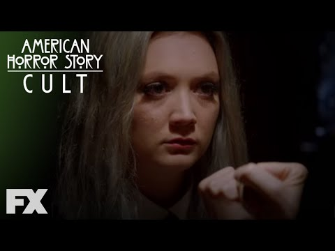 American Horror Story Season 7 Promo 'Critics Agree'