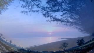 Tanjung Pakis Clear Sky