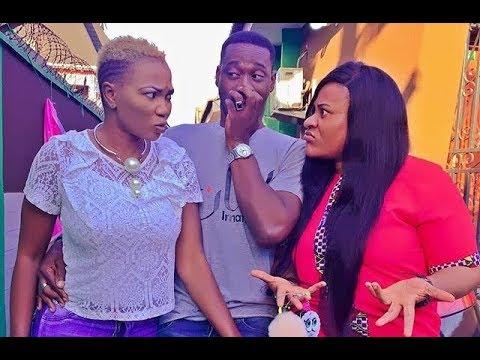 LEFT HAND - Latest Yoruba Movie 2018 Drama Starring Ibrahim Chatta | Lateef Adedimeji | Kemi Afolabi