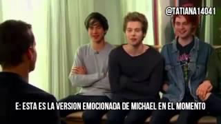 5 Seconds of Summer on Good Morning America - December 10th 2014 Full Interview (sub español)