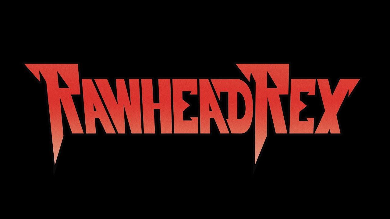 RAWHEAD REX – Official Trailer