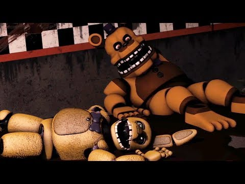 [SFM FNAF] The Hidden Lore Episode 7 (Five Nights at Freddy's Animation)