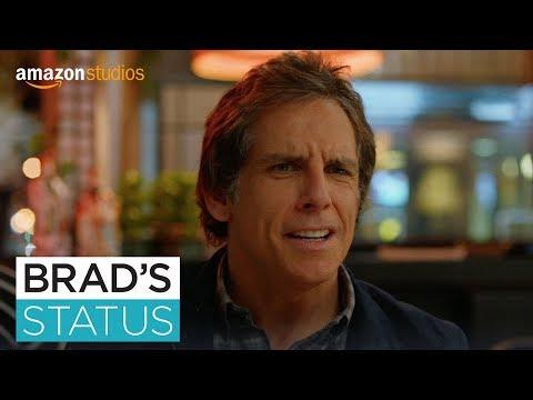 Brad's Status (Clip 'Harvard')