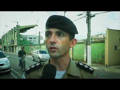ITABIRITO URGENTE: PM faz cinco apreensões de droga