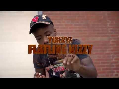 @Flatline_Nizzy (Official Music Video)