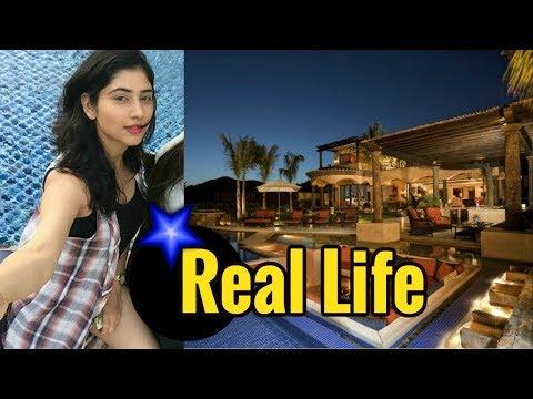 Disha Parmar (jhanvi) Real life ,boyfriend, figure etc. from Woh apna sa episode 105,16 june 2017
