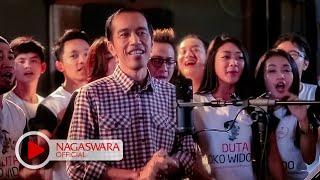 Video Nagaswara Artists 4 Jokowi - Cari Presiden (Official Music Video NAGASWARA) #music MP3, 3GP, MP4, WEBM, AVI, FLV Mei 2019