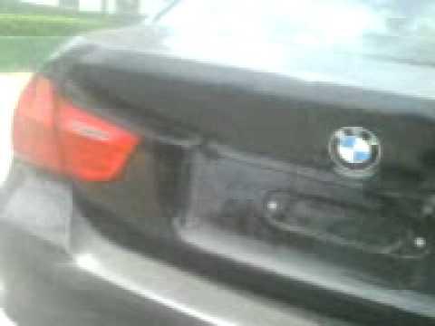 BMW 320i em Macarani/BA