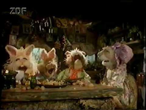 USA: Das Hasenpicknick (1986 - Jim Henson - komplett)