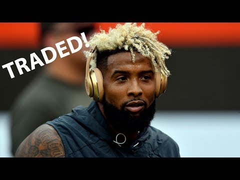 Download ODELL BECKHAM TRADED! HD Mp4 3GP Video and MP3