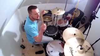 Video Paramore - Misery Business (Drum Cover) - Colm Dowling MP3, 3GP, MP4, WEBM, AVI, FLV Agustus 2018