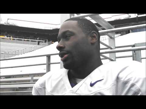 Kasen Williams Interview 9/4/2013 video.