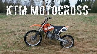 Video KTM Motocross MP3, 3GP, MP4, WEBM, AVI, FLV Mei 2017