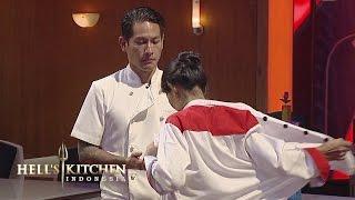 Video EP02 PART 6 - Hell's Kitchen Indonesia MP3, 3GP, MP4, WEBM, AVI, FLV Maret 2019