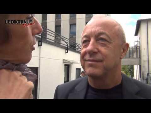 Premio Aprutium a Gianni Letta