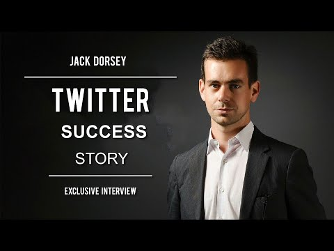 founder - Exclusive Interview of Jack Dorsey Co-Founder & Chairman of Twitter Inc. Co-Founder & CEO of Square Inc. Source: Entrepreneur & Charlie Rose Brought to you b...