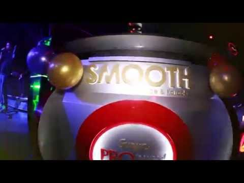 OFFICIAL AFTER MOVIE #AnniversarySMOOTHCLUBANDKTV5th [FULLHD]