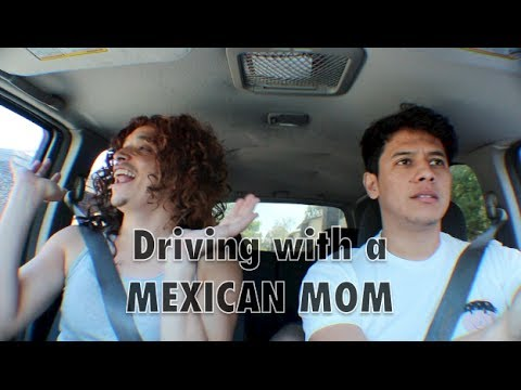 mexican - Any other moms like this?! WATCH PART 2 - https://www.youtube.com/watch?v=r-_neFkx6Zo&list=UUxWaUjAzfRXCCp9D5IHa27A
