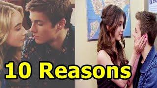 10 Reasons Lucaya Is Better Than Rucas | Lucaya Vs Rucas | Girl Meets World