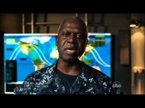 Last Resort Season 01 - Captain Speech