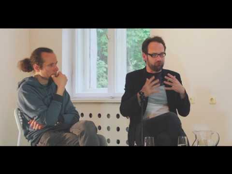 """2017-06-13 Kamane.lt diskusija """"Lietuvių literatūros industrijos gimimas ir perspektyvos"""""""