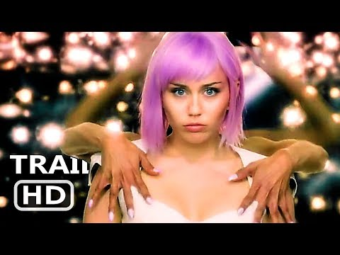BLACK MIRROR SEASON 5 Official Trailer (2019) Miley Cyrus, Netflix Series HD