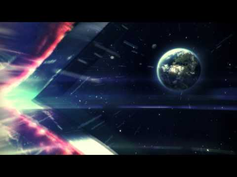 The X Factor UK Title Sequence 2011