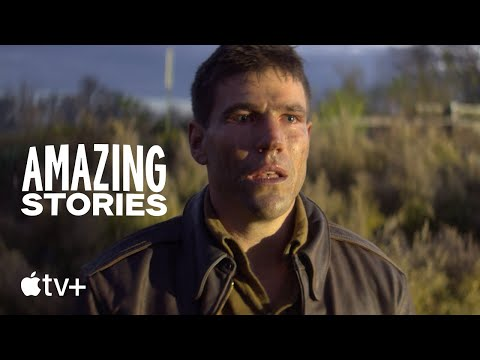 Amazing Stories — Inside the Show | Apple TV+