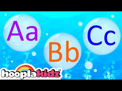 hooplakidz - To watch all phonics songs, click here http://bit.ly/18hvSq3 A phonics song 2 with a picture for each letter and the letter sound- phonics song (abc, alphabe...