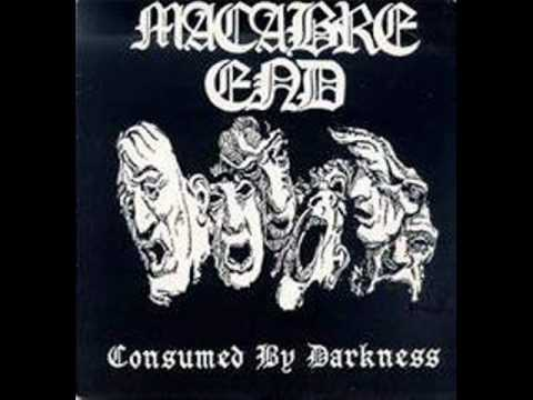 Macabre End-Spawn Of Flesh online metal music video by MACABRE END