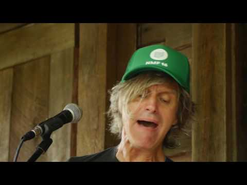 Steve Poltz || Gladden House Sessions 2016