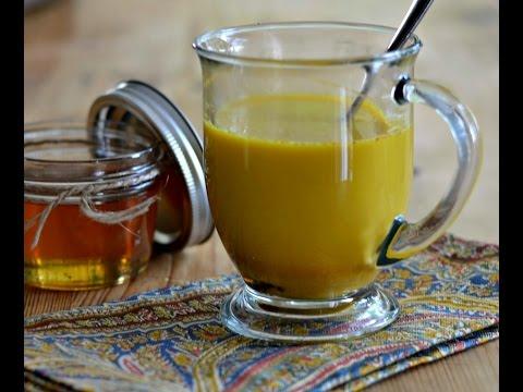 golden milk: cura naturale per articolazioni, muscoli e infiammazioni