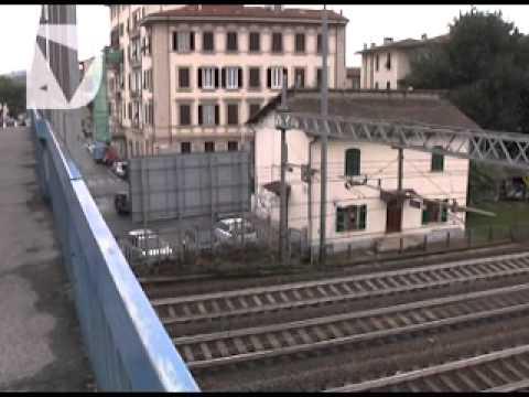 Focus - sui treni regionali e nelle stazioni della Toscana viaggiano e si muovono ogni giorno gli ispettori della regione, addetti a monitorare lo stato di salute del trasporto pubblico su...