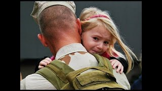 SOLDIERS COMING HOME 2017 | Try Not To Cry Happy Tears | RESPECT