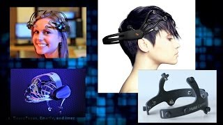 Thumbnail of Alpha Waves and the Future of Brain Monitoring video