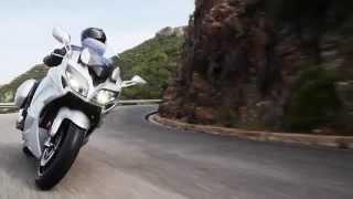 Yamaha FJR 1300 2016 - Video Novità