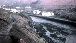 Saint Merryn United Kingdom  city photos : 1977 England - St Merryn, Padstow, Boscastle, Cornwall