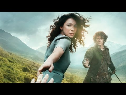 cast - Roth talks with cast of Outlander about upcoming details and adapting a beloved series.