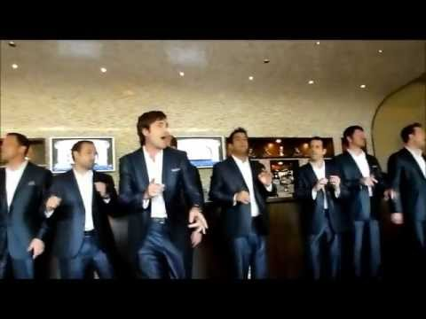 Tainted Love - Straight No Chaser - Platinum Dinner Perf. 5-26-12